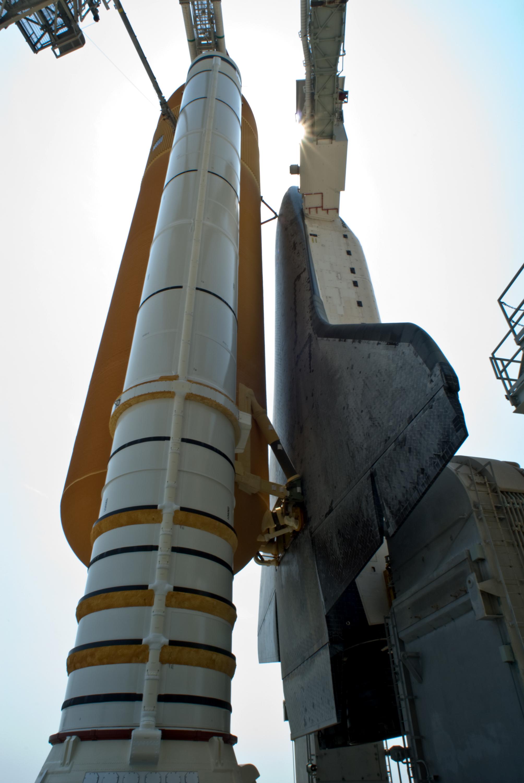 space shuttle landing pad - photo #10