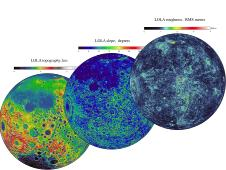 NASA - LRO Showing Us the Moon as Never Before