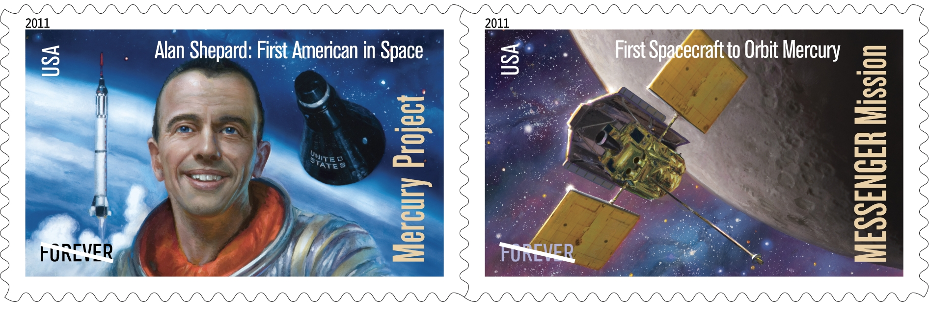 stamps from space nasa - photo #15