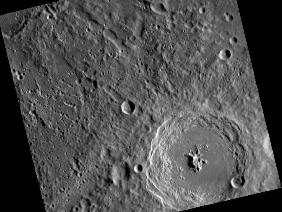 Image from Orbit of Mercury: Beautiful Bartok