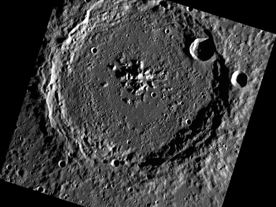 Image from Orbit of Mercury: Meet Joe Green