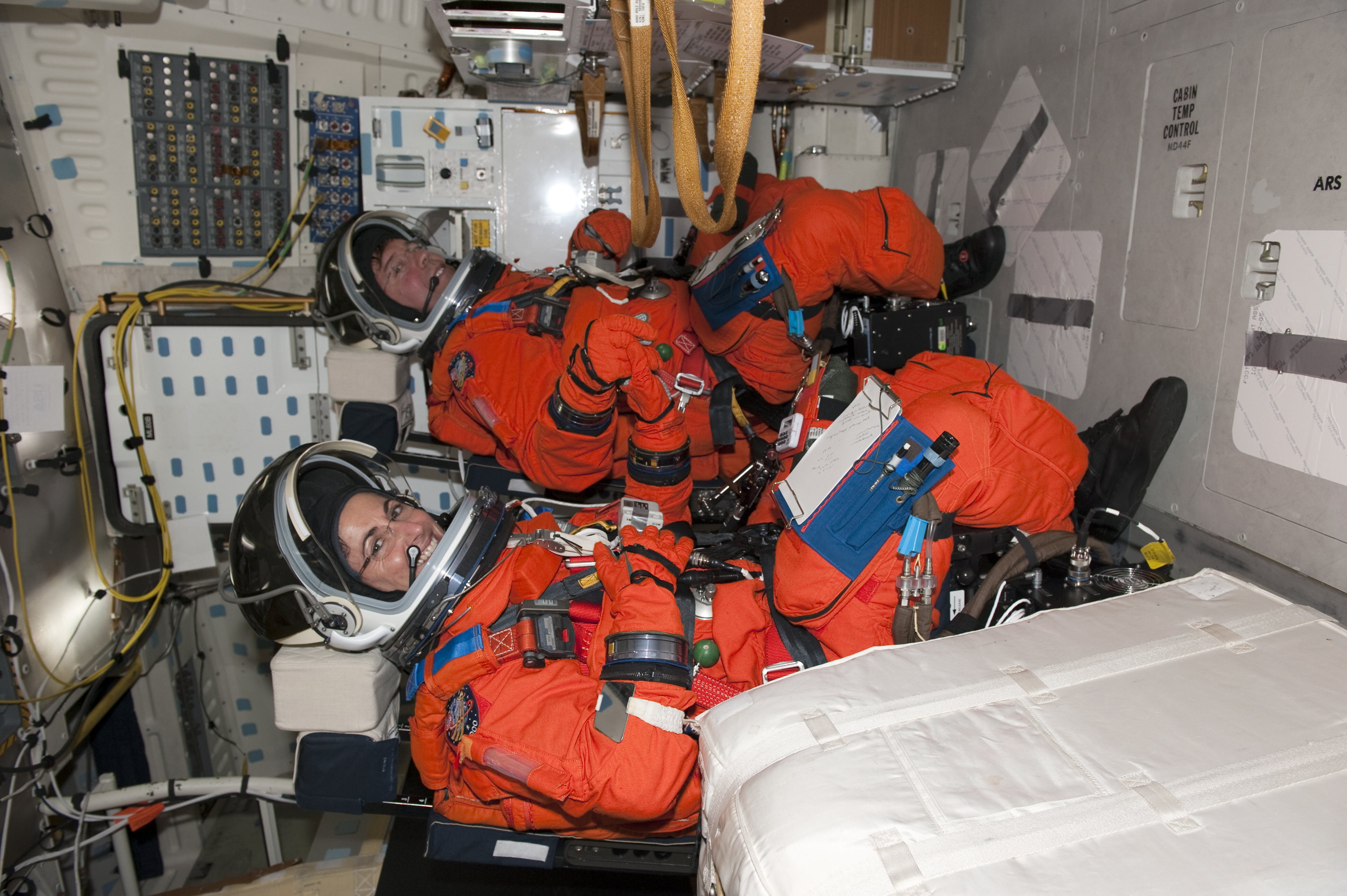 astronauts discovery - photo #22