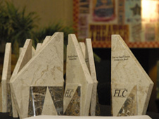 image of FLC award