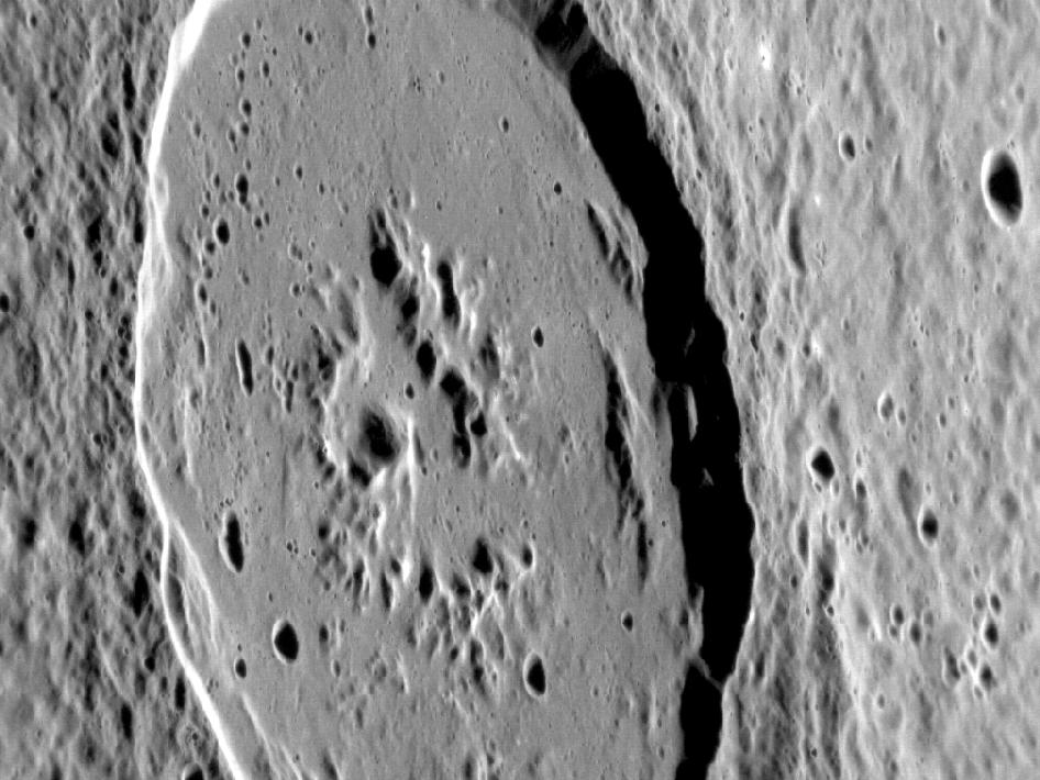 Image from Orbit of Mercury: Another Look at Atget