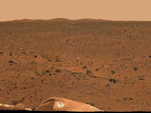 live feed from mars rover - photo #10