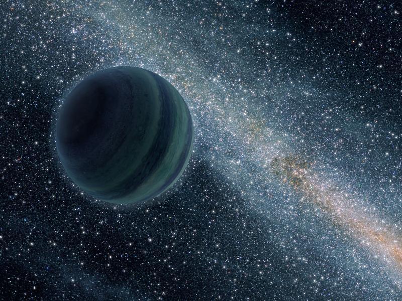 the dark planets quantum rocketry