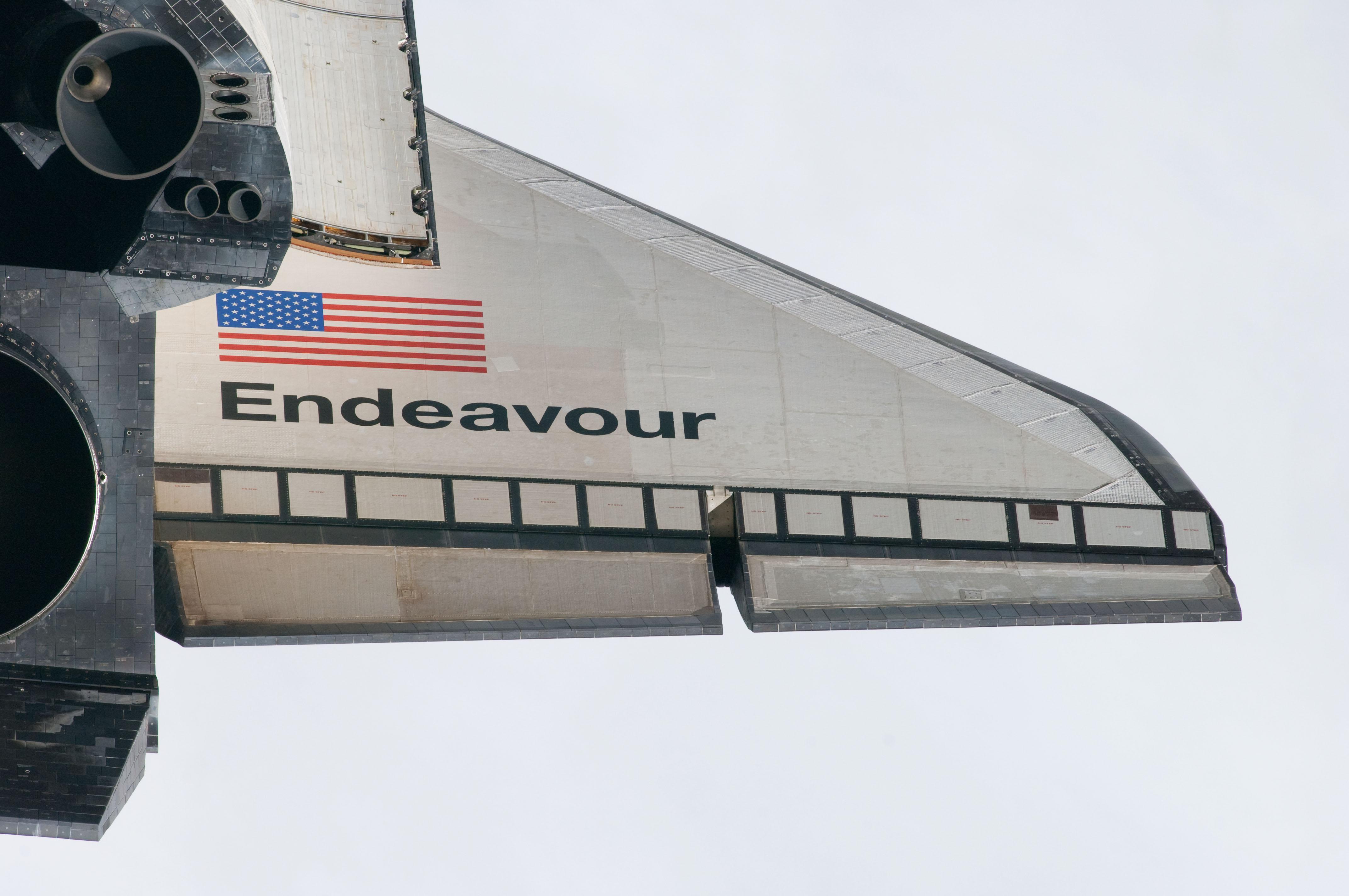 endeavour - photo #31