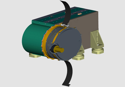 RBSP-RBSPICE Instrument