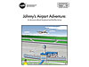 Cover of Johnny's Airport Adventure guide
