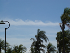 Kelvin-Helmholtz instabilities that cause