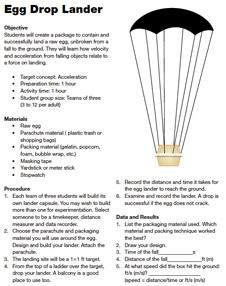 nasa science lesson plans - photo #42