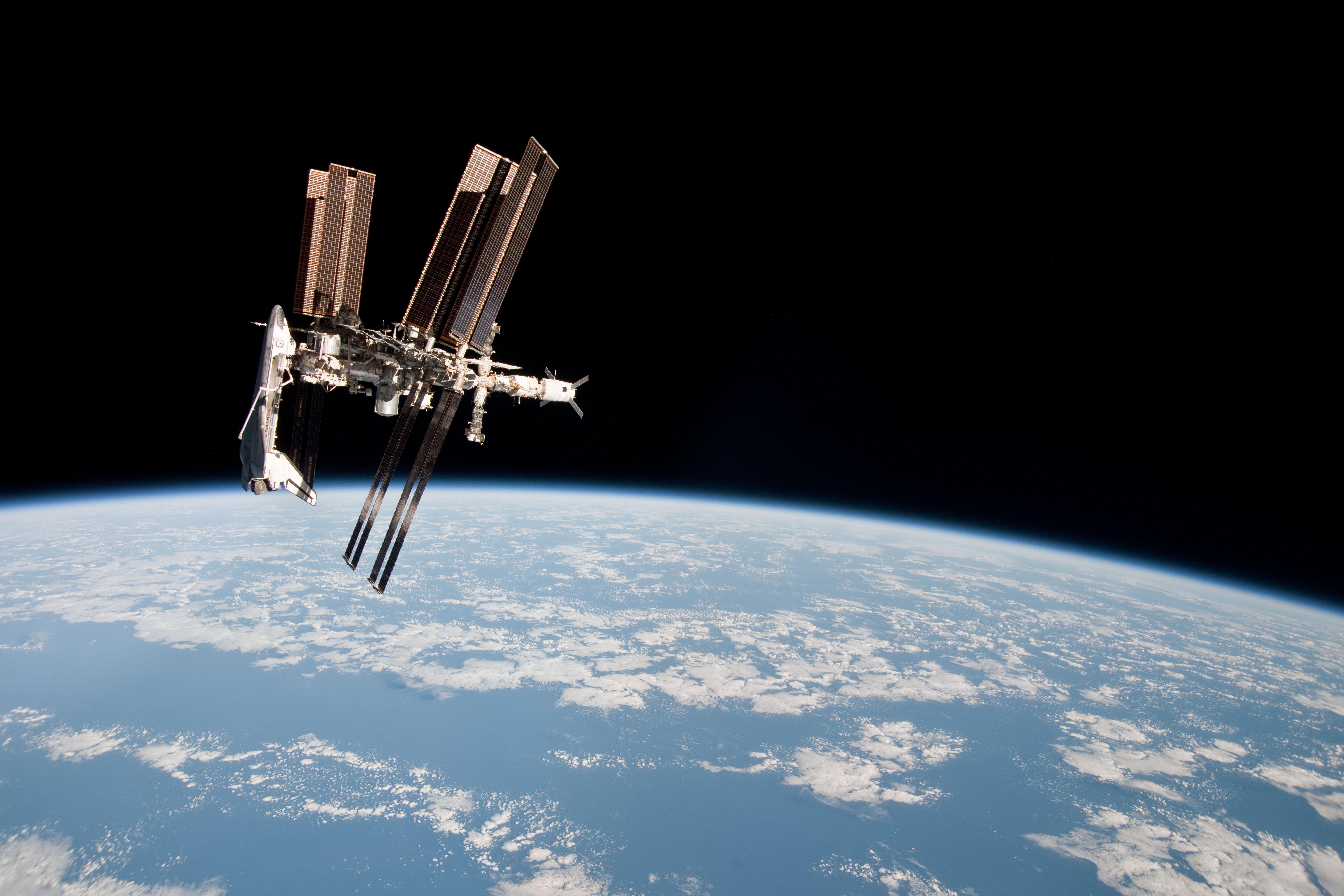 space station nasa - photo #5