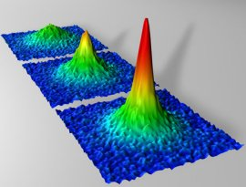 NASA - A New Form of Matter: II