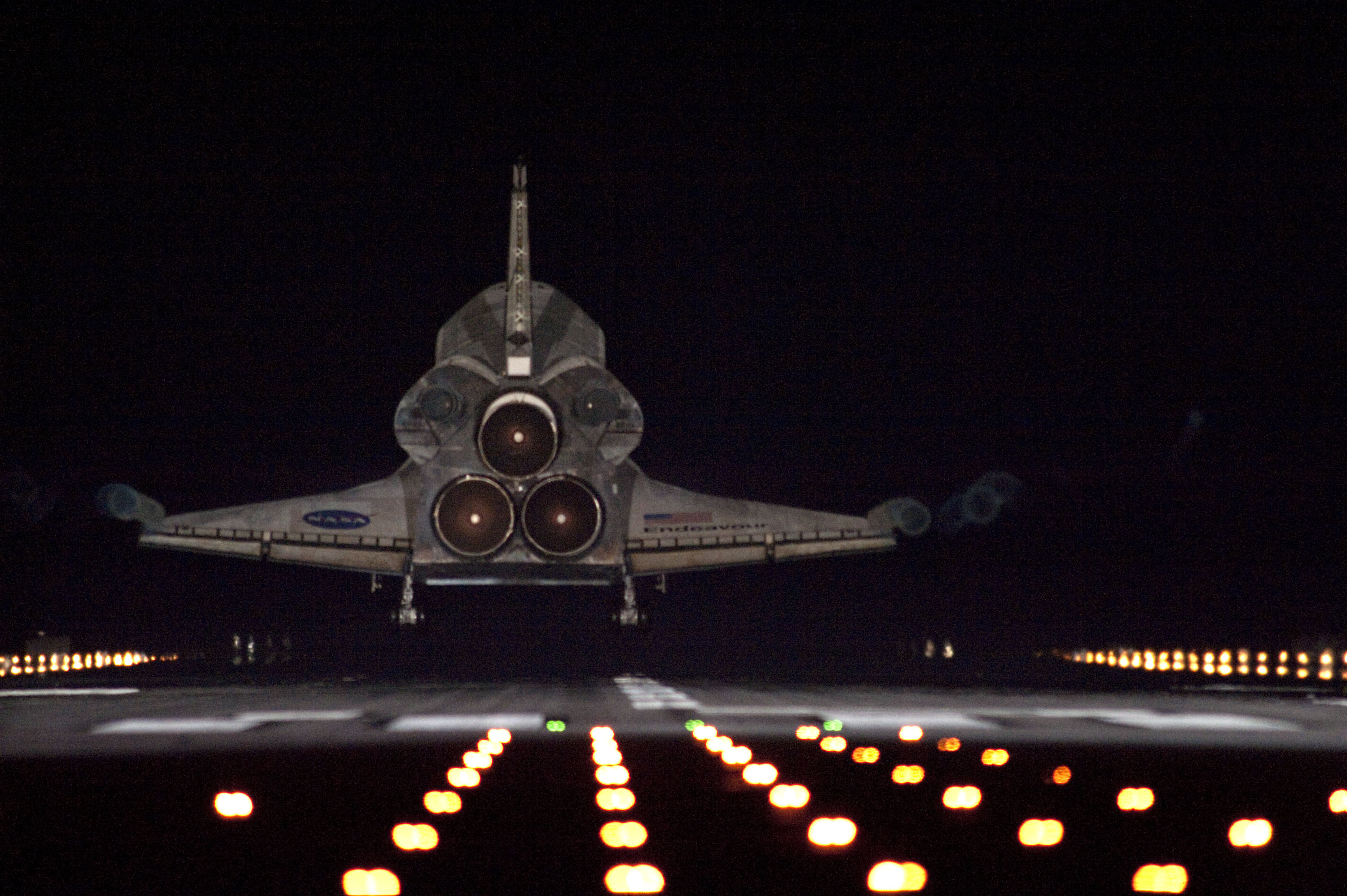 space shuttle landing facts - photo #49