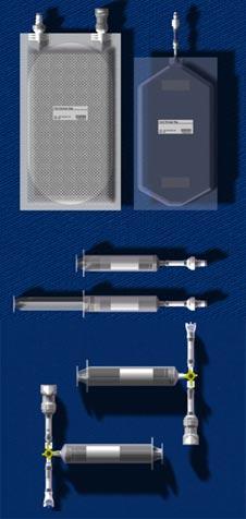 Forward Osmosis Bag Kit