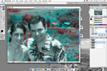 screenshot of image editing software