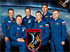 Expedition 28 crew