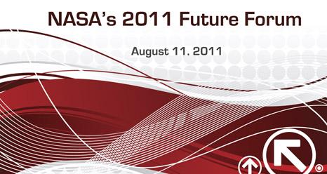 NASA's Future Forum