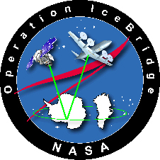 Operation IceBridge Logo