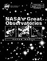 cover of NASA's Great Observatories publication