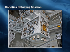 Robotics Refueling Mission