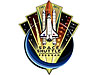 Space shuttle commemorative patch