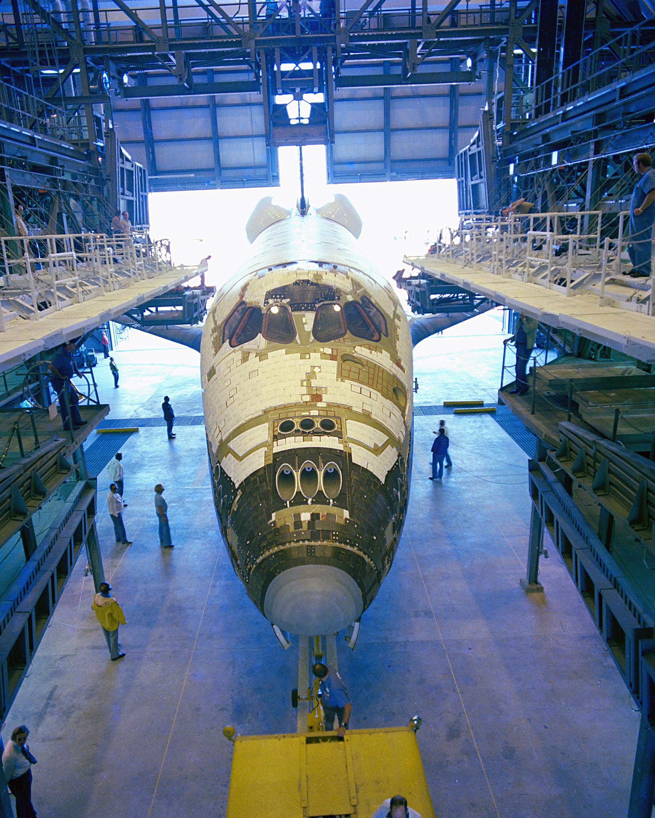 space shuttle fleet names - photo #48
