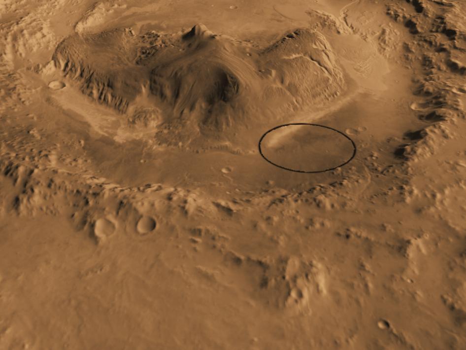 nasa brings mars landing to viewers everywhere - photo #42