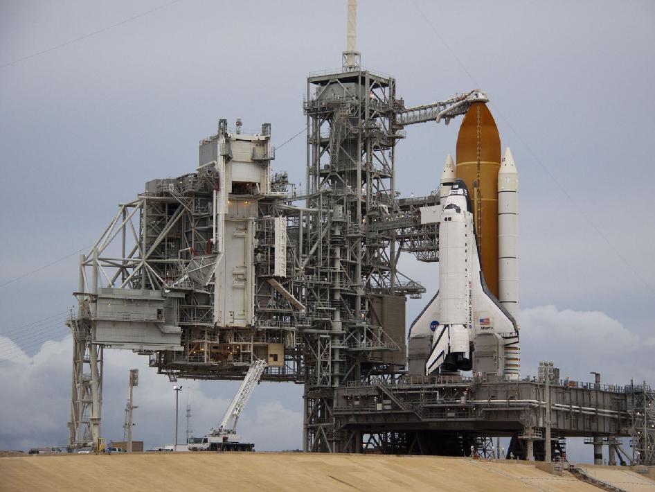 space shuttle atlantis last launch - photo #31