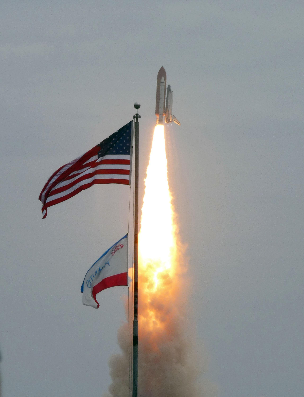 space shuttle atlantis mission - photo #27