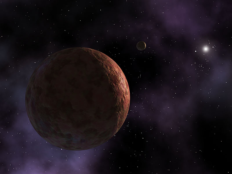 second solar system - photo #12