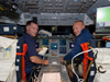 STS-135 Flight Day 2 Gallery