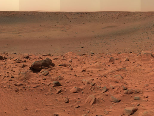 bushs plan for mars exploration should be supported Humans will be living and working on mars in colonies entirely independent of earth by the 2030s, nasa has said the us space organisation today released its plan for establishing permanent.