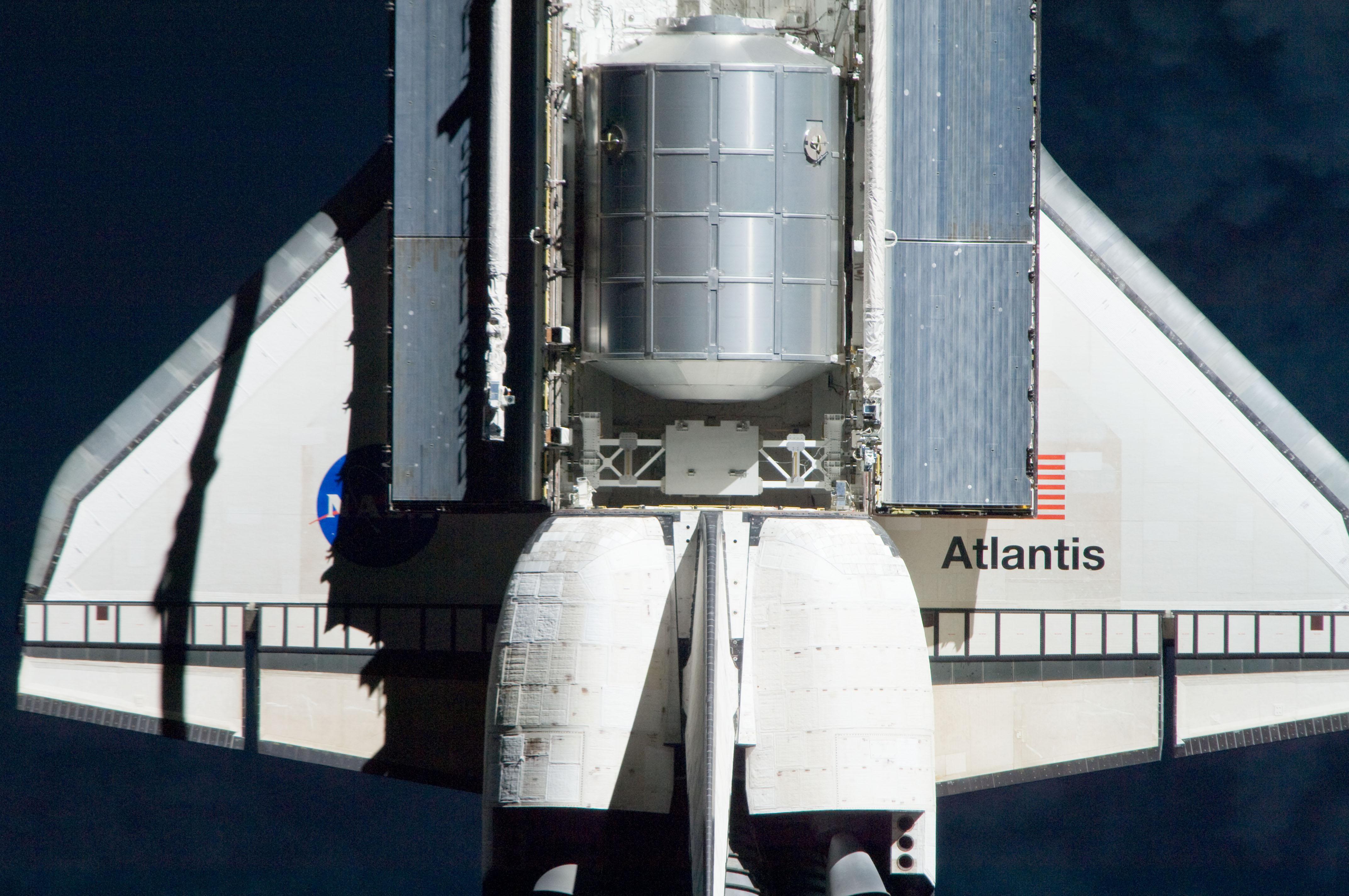 space shuttle atlantis purpose - photo #11