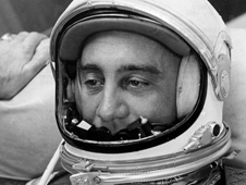 Gus Grissom: Liberty Bell 7