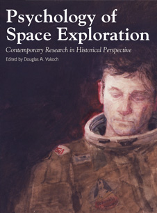 Psychology of Space book cover