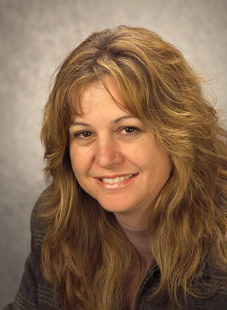 Dr. Tina Panontin is the chief engineer at Ames Research Center (ARC), Moffett Field, Calif.