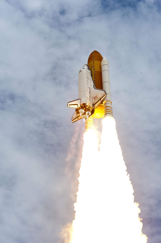 space shuttle atlantis last launch - photo #23