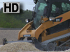 NASA/Caterpillar Multi Terrain Loader (MTL)