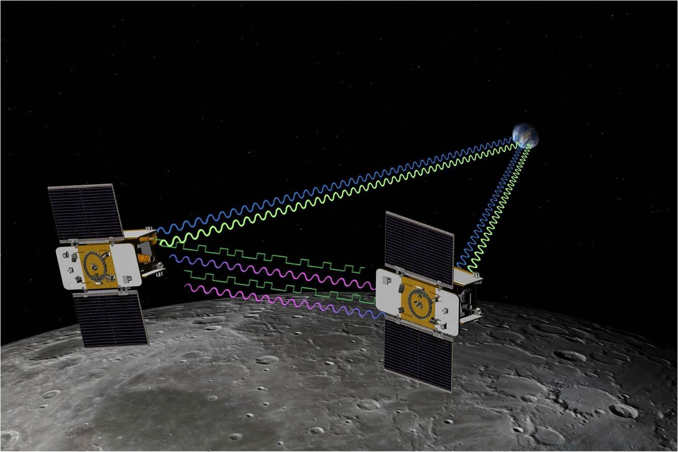 grail spacecraft - photo #3