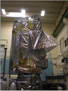 NPP wrapped for testing