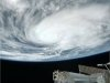 Hurricane Karl photographed from the International Space Station on Sept. 18, 2010.