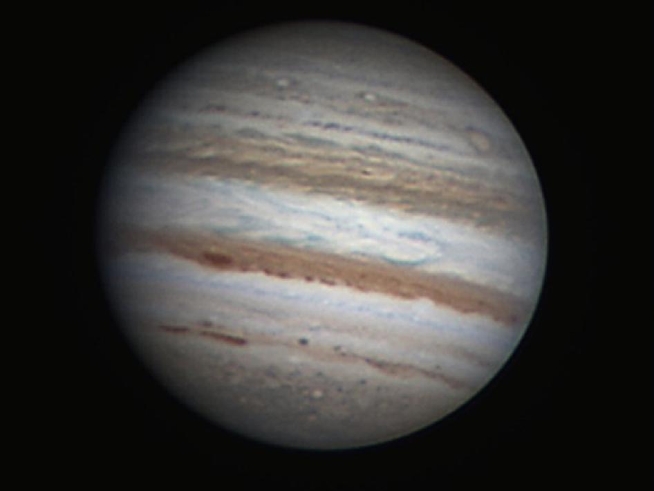 jupiter planet pictures nasa - photo #7