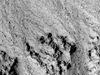 Warm-Season Flows in Well-Preserved Crater in Terra Sirenum (Six-Image Sequence)