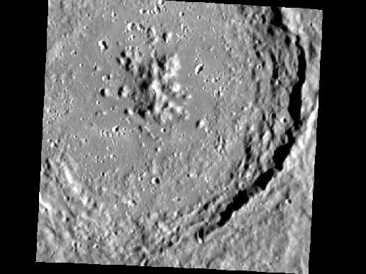 Image from Orbit of Mercury: Uncharted Territory