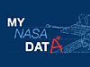 My NASA Data banner