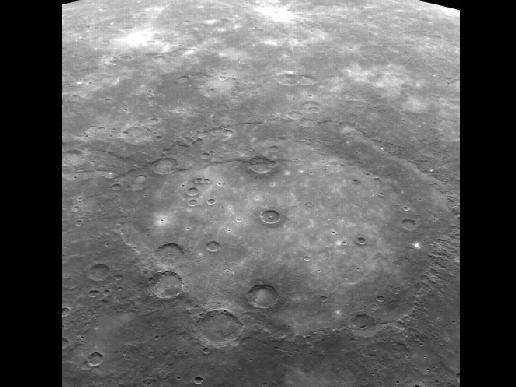 Image from Orbit of Mercury: Rembrandt Revisited