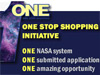 One Stop Shopping Initiative (OSSI) Launchpad
