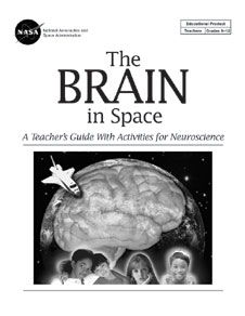 NASA - The Brain in Space