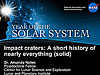 Year of the Solar System professional development